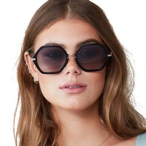 Sonix Womens Willow Sunglasses